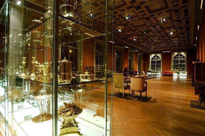 MAK - Museum of Applied Arts, Vienna, Ticket