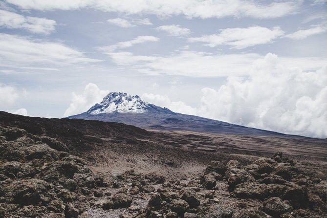 Kilimanjaro 5 days Marangu route