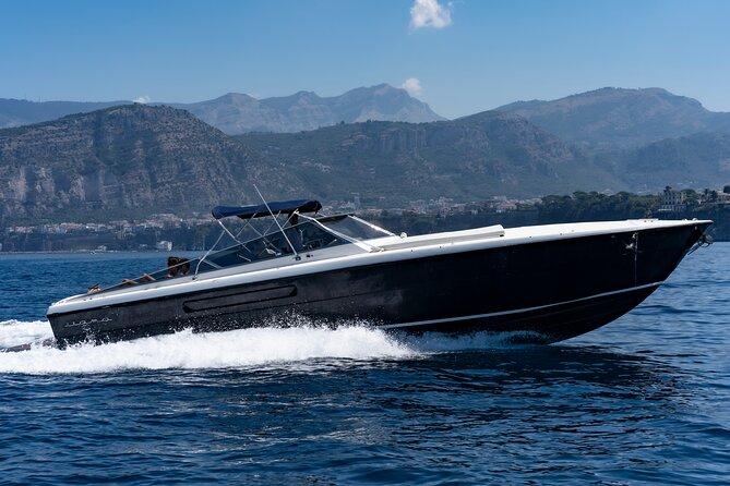 Amalfi & Positano private tour