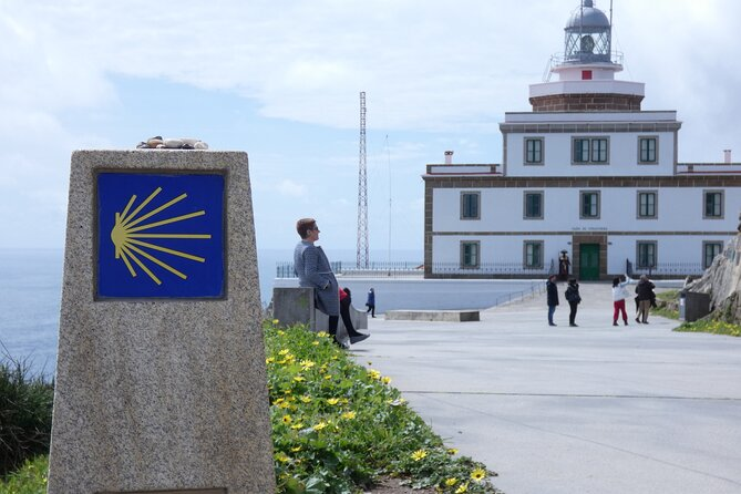 Finisterre Day Trip from Santiago de Compostela