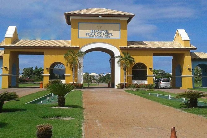 Iberostar Bahia - Private transfers In / Out