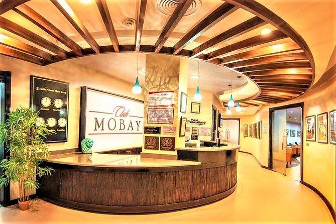 Club Mobay: Sangster Airport VIP Lounge e Serviço de Concierge