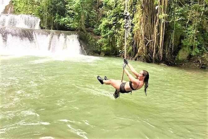 Excursão turística particular pela Costa sul jamaicana