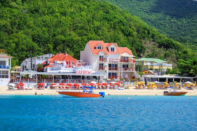 Full Day Private Charter on Dutch St.Maarten