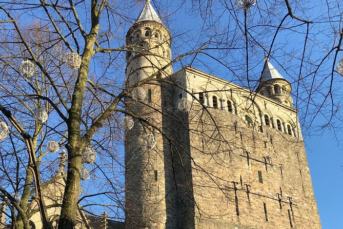 Maastricht Sightseeing Walking Tours