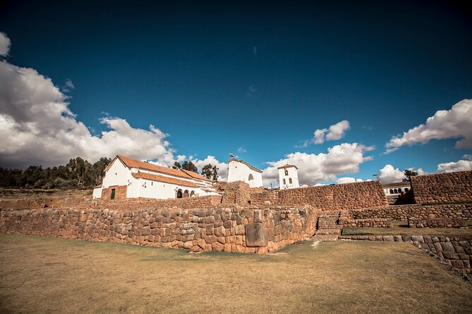 Full day tour to Chinchero, Maras and Moray - private.