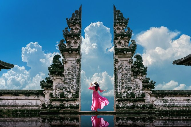 Bali Instagram Private-Tour: Selection of the best spots