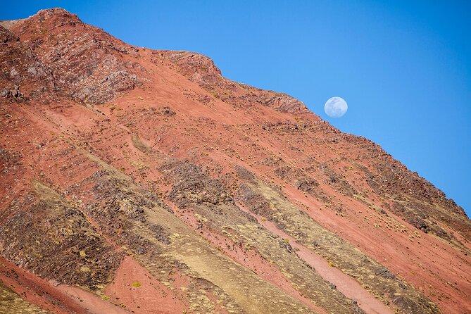 Private Rainbow Mountain Full-Day Trek, Vinicunca