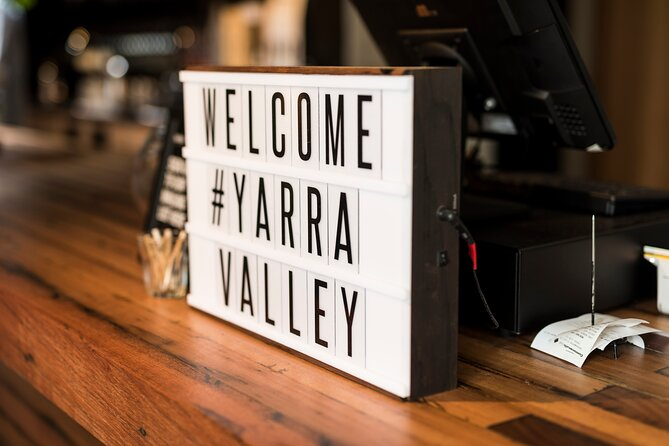 Yarra Valley Local Produce and Wine Tasting Tour