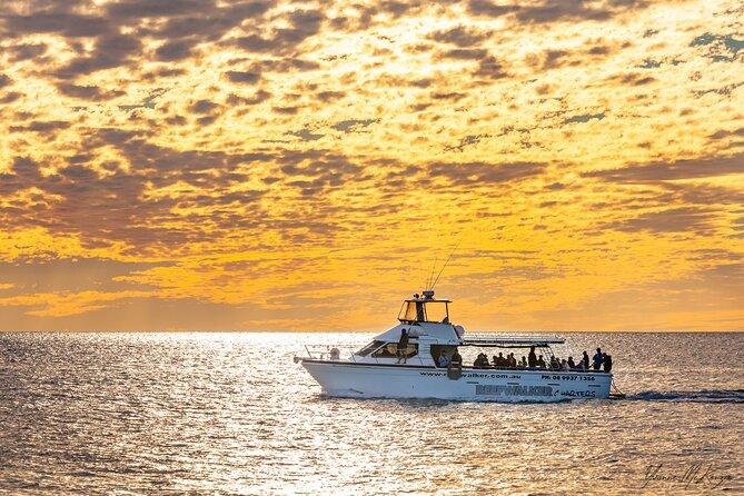 Kalbarri Sunset Coastal Cliff Cruise