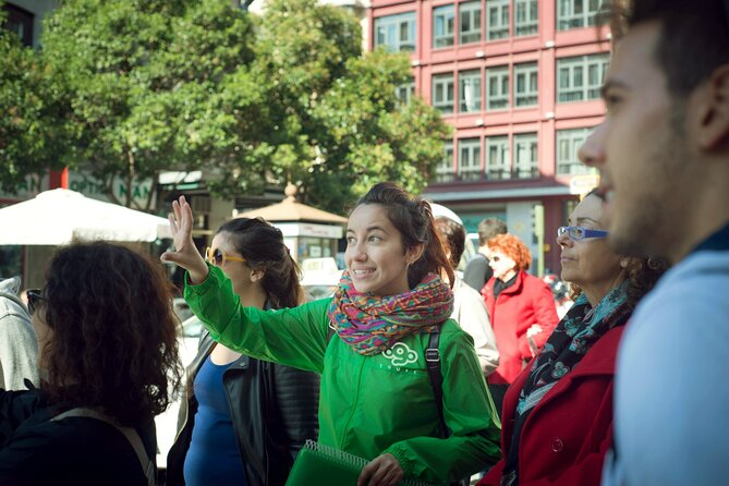 Private Walking Tour: Madrid Old Town With a Local Guide