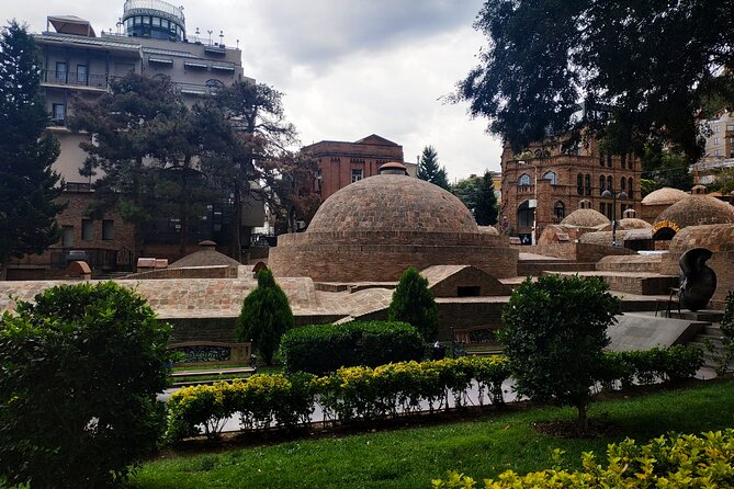 8 Days/7 Nights Georgia Tbilisi-Borjomi-Kutaisi Tour Itinerary with Hotel