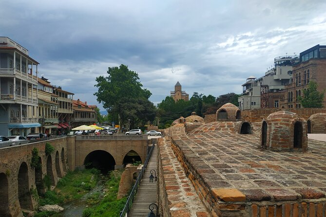8 Days/7 Nights Relax in Georgia Tour Itinerary with Hotel