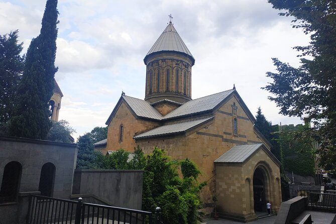 13 Days/12 Nights Georgia Tour Itinerary with Hotel from Tbilisi