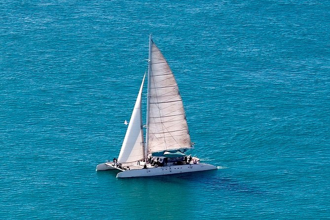 Denia Sailing Trip
