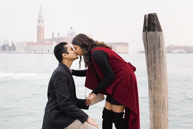 Engagement Film + Photography in Venice