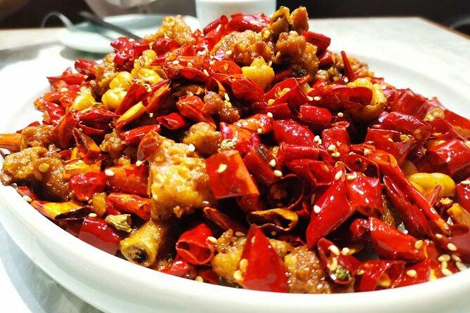 Shanghai Spicy Food Tour