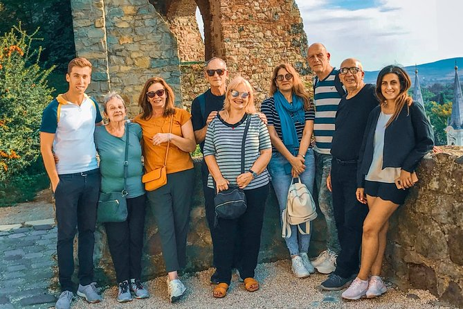 Guided Historical Day Tour to the Danube Bend