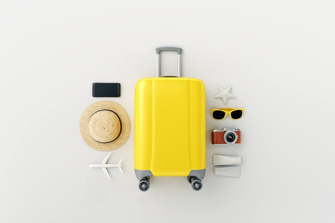 Izmir Private Departure Airport Transfer