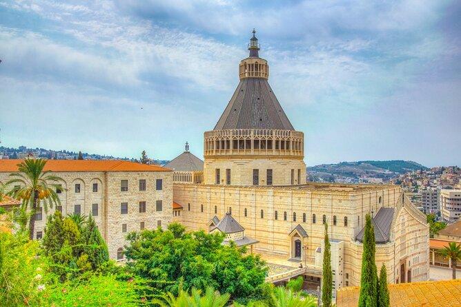 Celebrate Christmas on the Holy Land 2021 - 8 Days