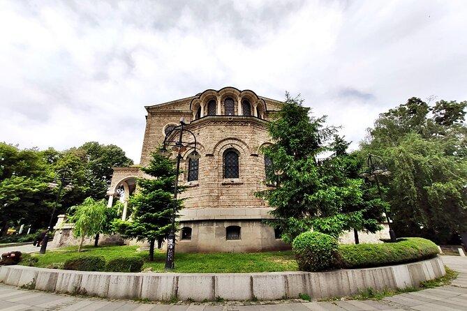 Rent Electric Car In Bulgaria