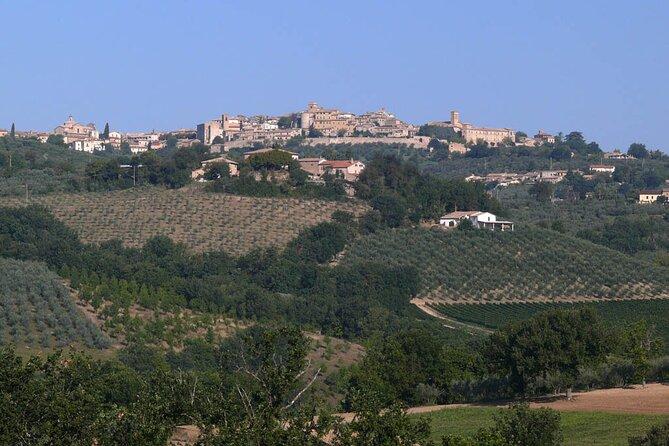 Montefalco, Middle Ages & Wine – Artistic and Enogastronomic Tour