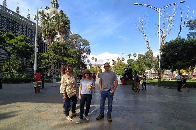 Medellin City Private Tour