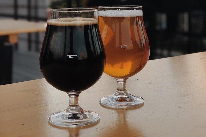 Private Tijuana Craft Beer Tour