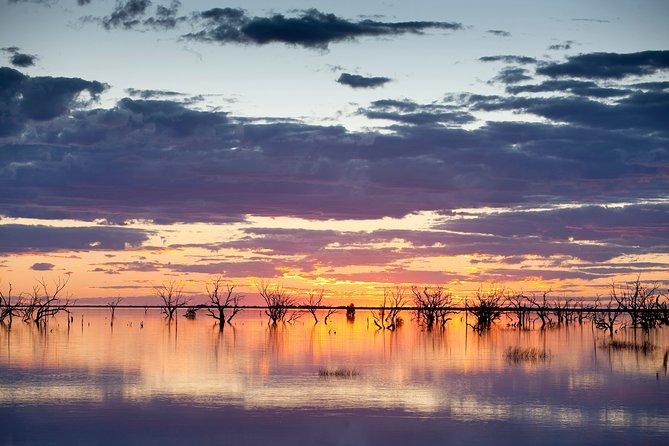 Menindee Lakes and Darling River