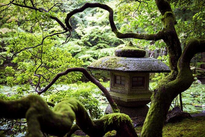 Kyoto Zen Temples