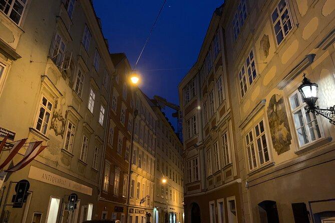 Spooky Vienna Tour