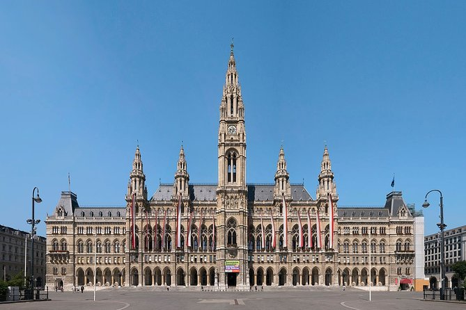 Vienna: Old Town Highlights Private Walking Tour