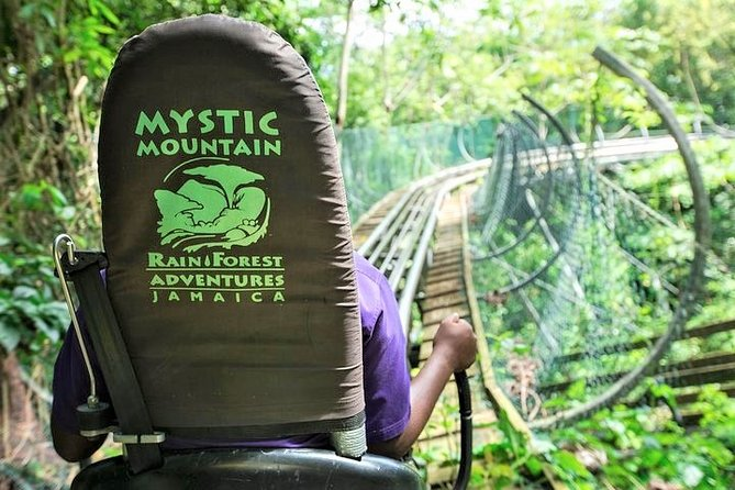 Mystic Mountain Ultimate Mystic Admission Ticket with Optional Transport