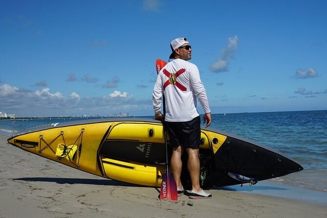 Self-Served Kokopelli Inflatable Kayak Rental Package in Texas