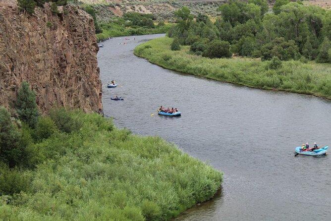 2 Days Epic Rafting & Via-Zip Experience in Colorado