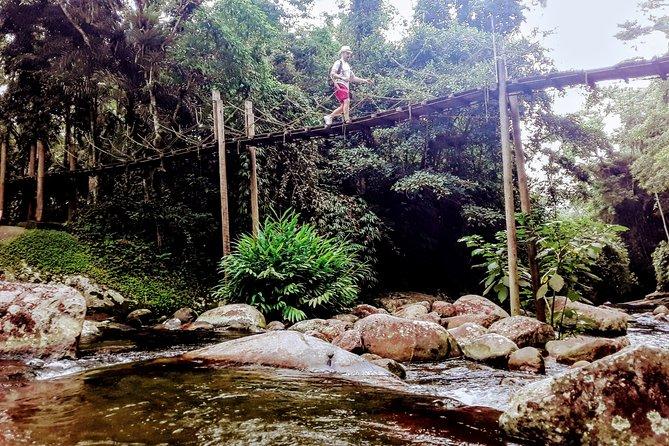 Paraty Gold Trail Private Walking Tour