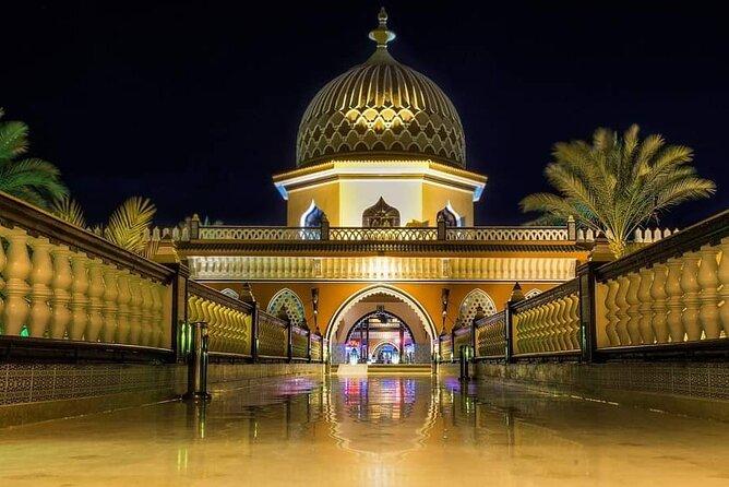 Hurghada Alf Layla We Layla (Fantasia)