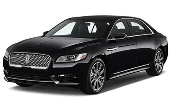 Midwest Cars & Limousines Sedan