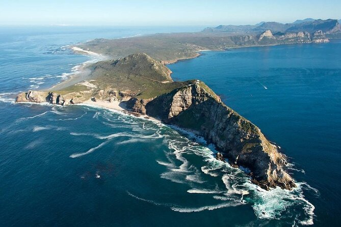 Cape of Good Hope and Boulders Beach full Day Private Tour