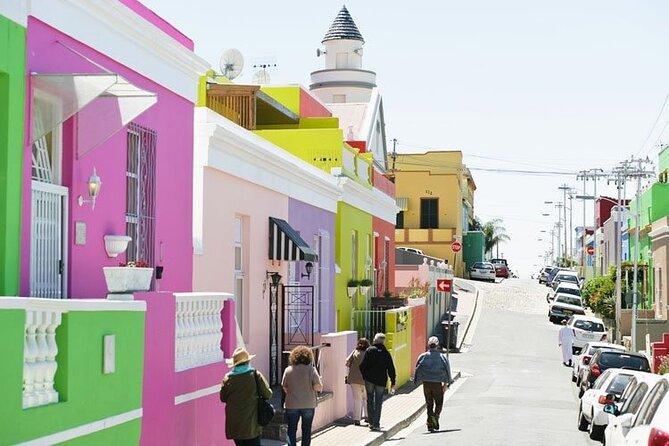 Half day Cape town City tour