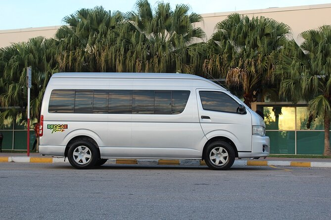Private Airport Transfer - Montego Bay Airport - Negril Hotels