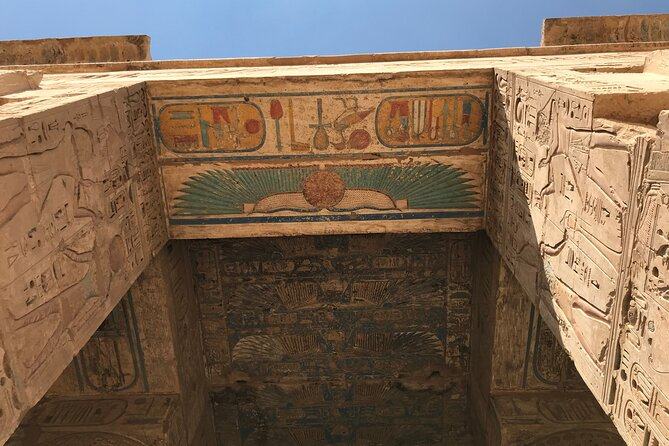 Luxor Full Day Tour: Valley of Kings & Queens - Hatshepsut Temple And More
