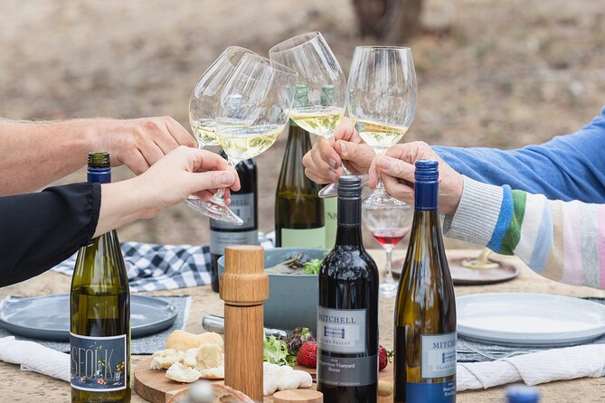 Estate Tour from Soil to Glass