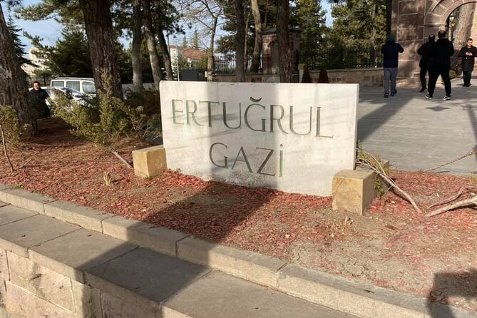 Daily Ertugrul Tour from Istanbul