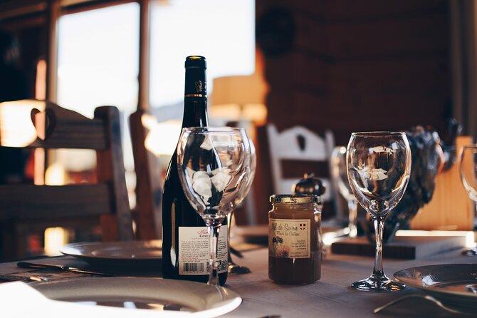 Bordeaux and La Cité du Vin Day Tour with French Cuisine Cooking Class