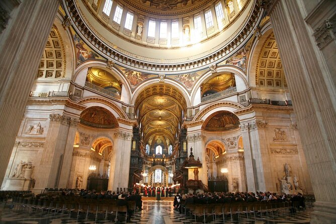 London In One Day Private Car Tour
