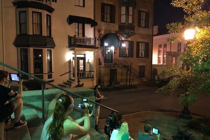 Savannah's Hanging Square Tour