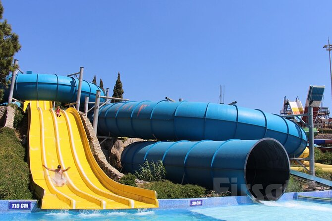 Bodrum Aquapark Ticket