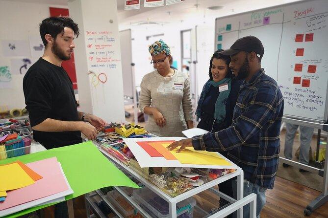 Human Centered Design participatory class