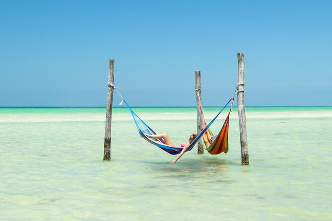 Full-Day Tour of Holbox Island with Lunch